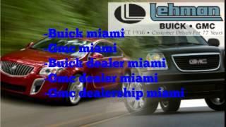 Buick miami