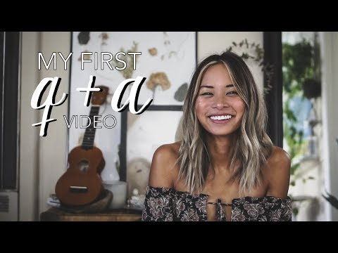 My First Q&A // Growing Your Instagram, House Plant Care & My Studio Apartment