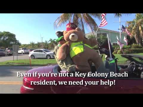 Get Involved! The Key Colony Beach St. Patrick's Day Parade needs volunteers!