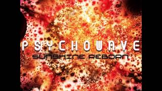 Psychowave - Sunshine Reborn [Full Album]