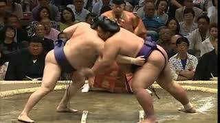 Летний майский турнир по Сумо 2013, 1-3 дни Нацу Басё Natsu Basho