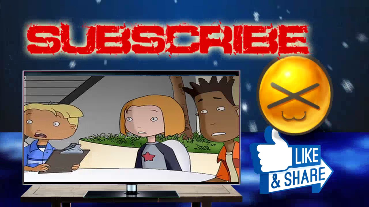 Download The Weekenders   S03E01   Crushin' Roulette