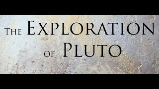 Public Lecture:  The Exploration of Pluto