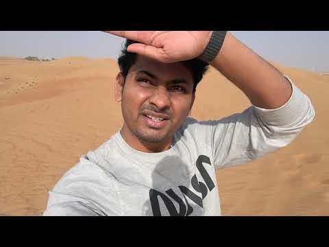 BELLY DANCING AND DESERT SAFARI IN DUBAI | DUBAI VLOGS EPISODE 3 WITH DYNAMO