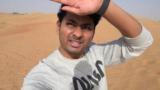 BELLY DANCING AND DESERT SAFARI IN DUBAI | DUBAI VLOGS EPISODE 3 WITH DYNAMO