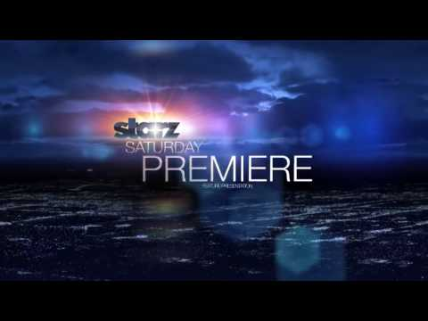 Starz Saturday Premiere Feature Presentation (2008-2011)-Rated PG