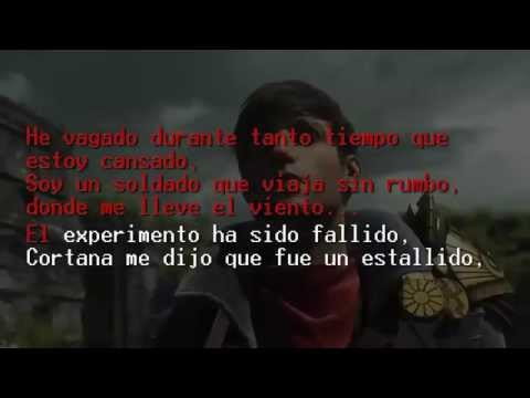 HALO 5 RAP VIDEO KARAOKE [[DESCARGAR Letra y cancion]] Dan bull|Piter g|Zarcort|