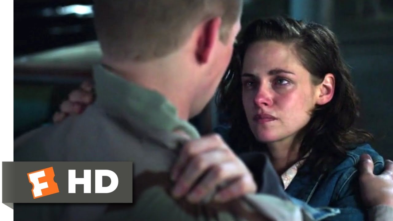 Download Billy Lynn's Long Halftime Walk (2016) - Make You Proud of Me (9/10) | Movieclips