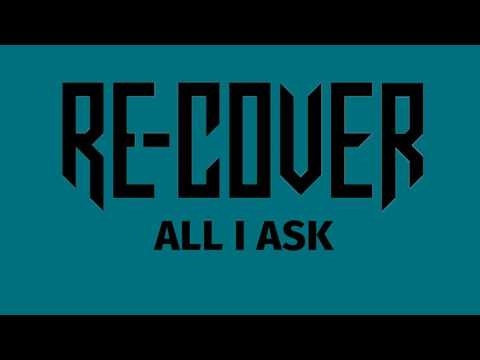 Adele - All I Ask (Re-Cover Version)