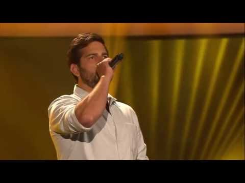 Fredrik - 1234 | The Voice of Germany 2013 | Blind Audition