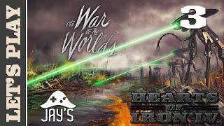 [FR] HOI IV - La Guerre des Mondes - Épisode 3