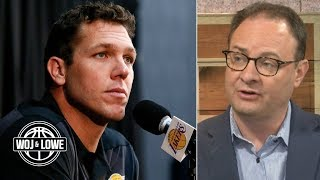 Lakers and Luke Walton part ways: Who's next for L.A., and what's next for Walton? | Woj & Lowe