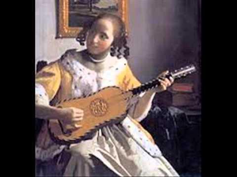 Concierto Barroco (guitarra barroca y zanfona)