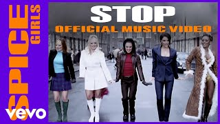 spice girls stop
