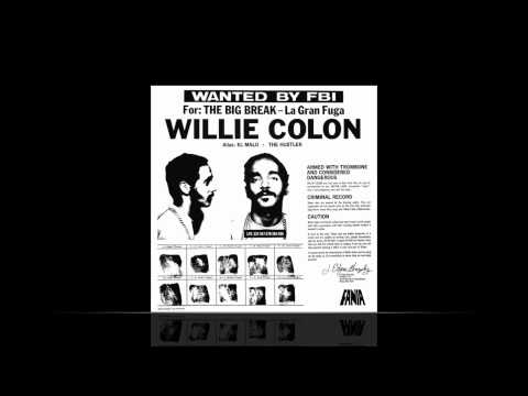 Willie Colon  Abuelita