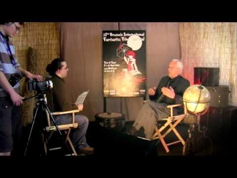 Lance Henriksen @ BIFFF 2010: An interview