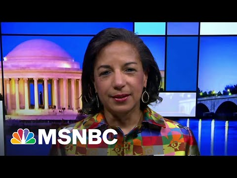 Biden White House Sees Opportunity For Police Reform Bill | Rachel Maddow | MSNBC