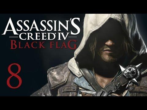 Assassins Creed 4: Black Flag - одна из лучших игр серии (Обзор)