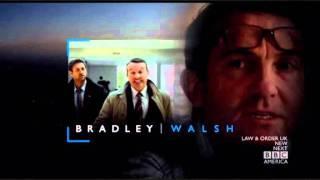 Law & Order UK Season 6 Intro (BBC America)