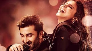 Ae Dil Hai Mushkil Lyrics with 3d karaoke (Title Song) – Arijit Singh-lyrics legend