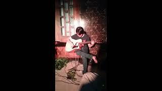 [Mitxi Tòng] Người tình mùa đông guitar solo
