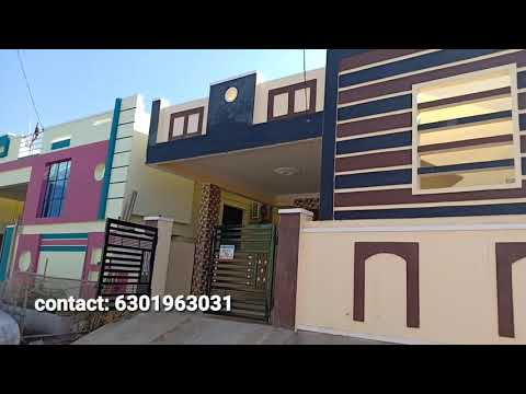 New 2BHK Independent House for sale  In Uppal || House For Sale ||  +916301963031