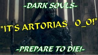 "Dark Souls -""IT"