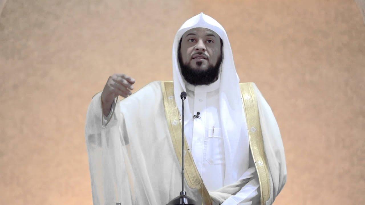 د. محمد العريفي: إن عدة الشهور عند الله 12 شهراً | د. محمد العريفي