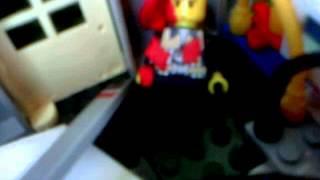 Война миров Z Лего (2 серия)