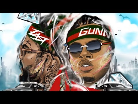 Dave East Ft. Gunna - Us