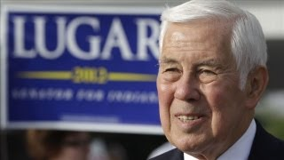 What If Dick Lugar Loses? - WSJ Opinion