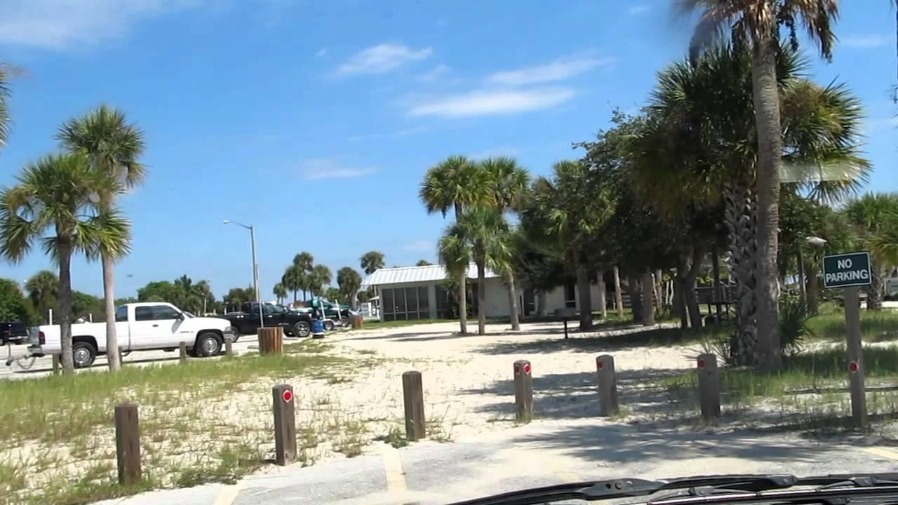 Port Charlotte Beach Park 1