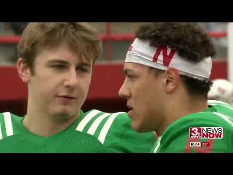 Nebraska Spring Game: Full highlights, recap, and stats