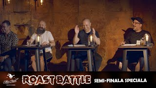 The Fool - Roast Battle 2020 - Semifinala Specială
