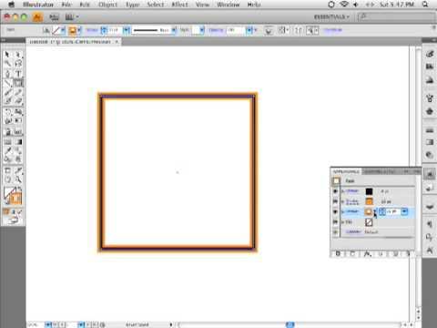 Como crear un pincel en photoshop cs3
