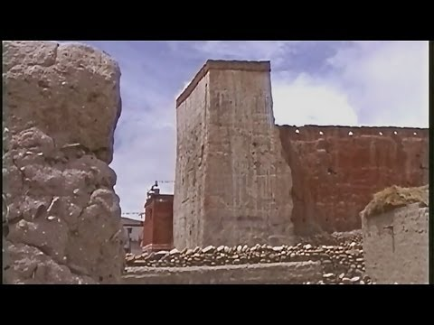 LO MONTHANG  1998  the forbidden kingdom  full length docume