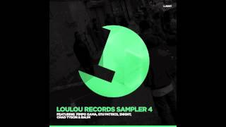 LouLou records - Pimpo Gama - Like Sex On The Beaches