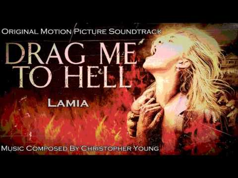 """04 """"Lamia"""" - Drag Me To Hell soundtrack"""