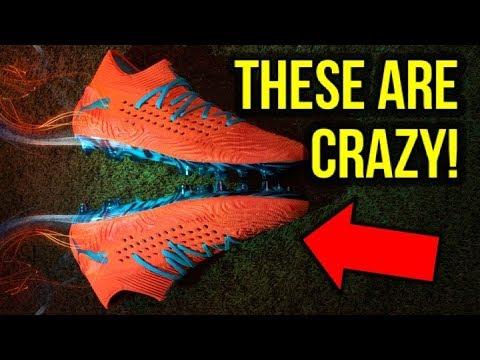 will puma football boots dominate nike adidas in 2019 youtube will puma football boots dominate nike adidas in 2019