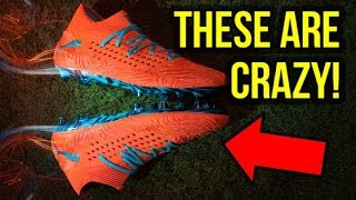 WILL PUMA FOOTBALL BOOTS DOMINATE NIKE & ADIDAS IN 2019?