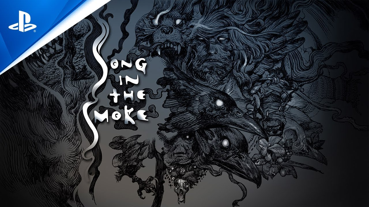 PlayStation VR-Trailer zu Song in the Smoke