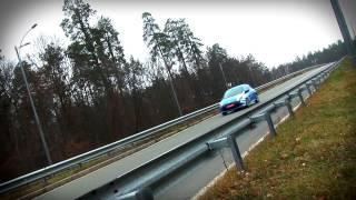 """Renault Clio RS.  """"Две Лошадиные Силы""""."""