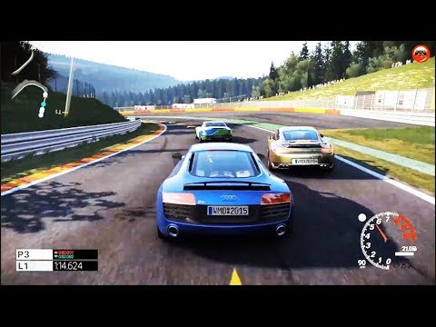Top 15 Best Offline Racing Games For Android 2020 | High Graphics 🚗🚗