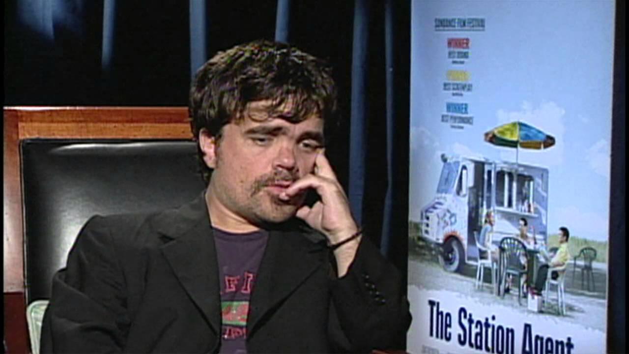 Peter Dinklage Interview