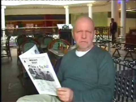 Bill Harry talks about Mersey Beat Issue 13