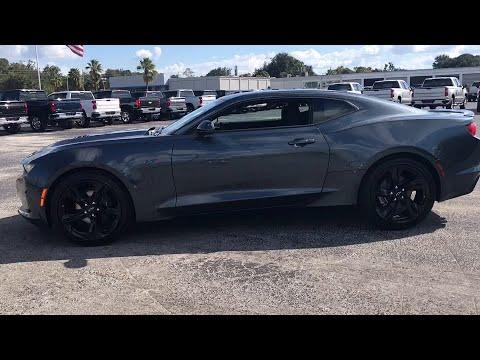 2020 Chevrolet Camaro Gainesville, Lake City, Jacksonville, Ocala, St. Augustine, FL OT10163