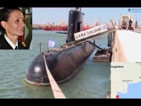 The ARA San Juan, Argentine navy loses contact with submarine journey, Mar del Plata base, travel