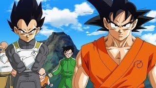 2015年4月18日2D/3D全国超拡大公開 Japanese anime Dragon Ball Z:...