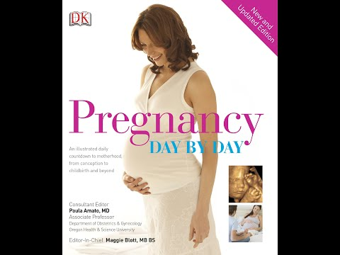 ✅ 10 Best Pregnancy Books – Guide For 2020