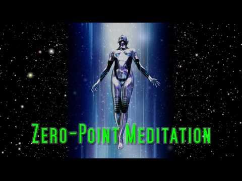 ZERO POINT Deprivation Meditation | LIVE on Awakening Code Radio